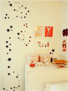Vinilos decorativos o publicitarios de pared
